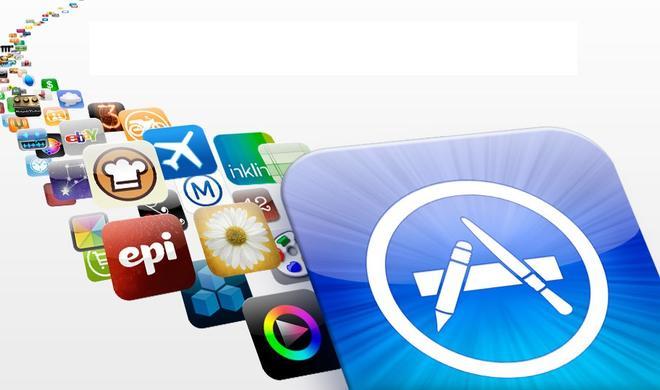 App-Store: Apple legt den Turbo ein - und davon profitierst auch du