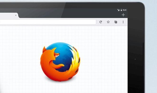 Firefox 4.0 für iOS mit Widget-Support