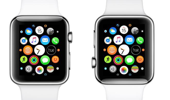Für Linkshänder: So änderst du die Ausrichtung deiner Apple Watch