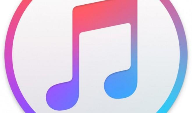 Apple hübscht iTunes 12.4 auf und baut die Bedienung um