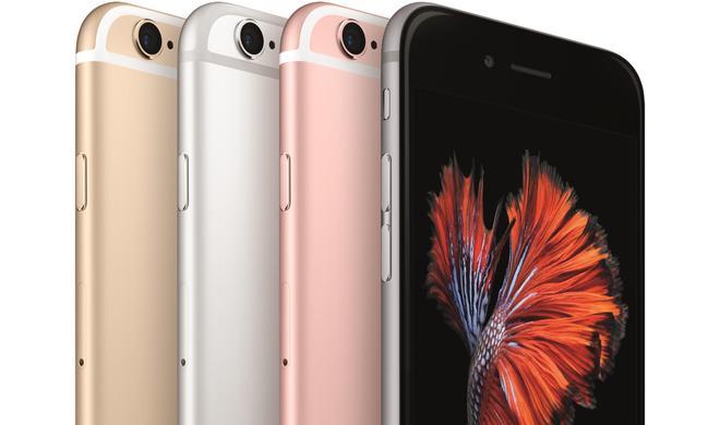 iPhone 7 Verkaufsstart bekannt