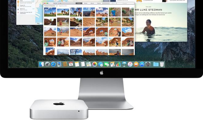 Deinen Mac als Server freigeben - so geht's