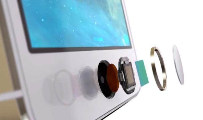 Touch ID Regeln für Passcode-Abfrage verraten
