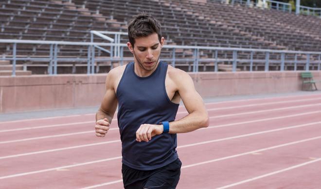 Fitbit am Pranger: Messwerte ungenau