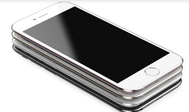 Rekord: Apple bestellt so viele iPhone 7 wie nie zuvor