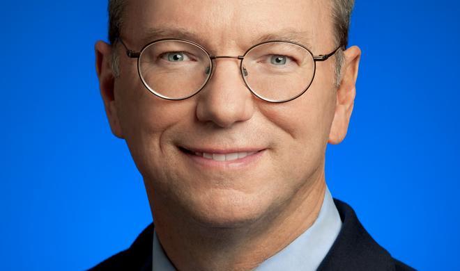 Eric Schmidt: Galaxy S7 ist besser als iPhone