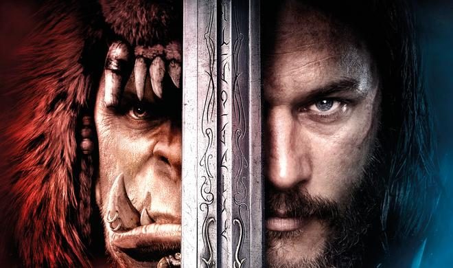 """Filmstart der Woche: """"Warcraft - The Beginning"""" - das MMORPG als Kinofilm"""
