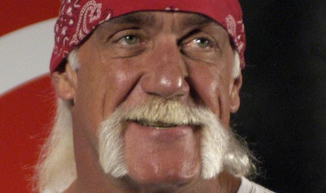 Hulk Hogan wird von PayPal-Gründer gesponsert