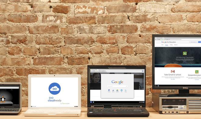 So verwandelst du deinen alten Mac in ein Chromebook