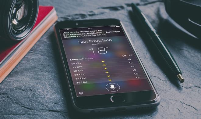 Siri 2.0: Riesen-Update geplant