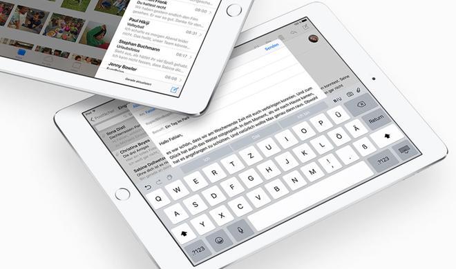 So erstellst du E-Mail-Signaturen am iPhone