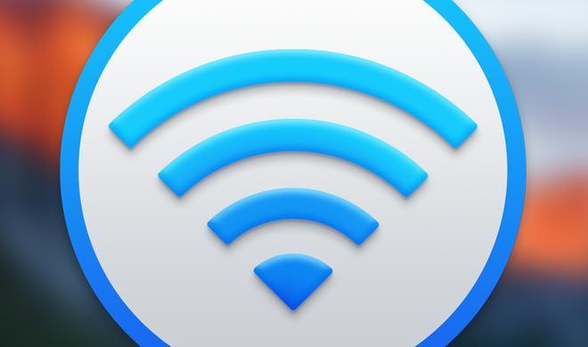 WLAN optimieren am Mac: Diese Tipps sorgen für besseren Empfang