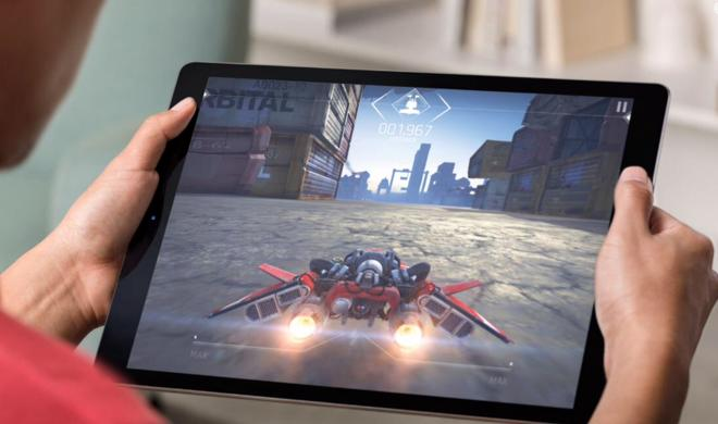 Massiver Stromverlust beim iPad Pro 9,7 Zoll im Standby