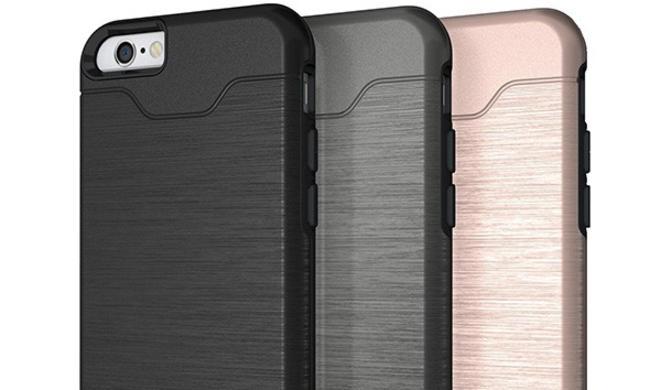 Händler verkauft iPhone 7-Hüllen zu früh