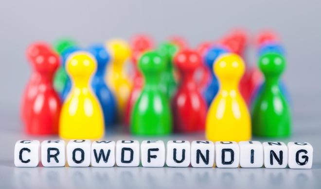 So funktioniert Kickstarter: Viel Geld für Ideen