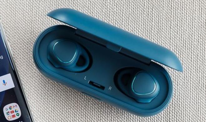 Samsung Gear IconX: Wird jetzt Fieber gemessen?