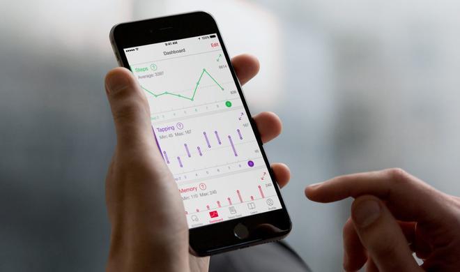 Neue Personalie enthüllt Apples HealthKit-Pläne