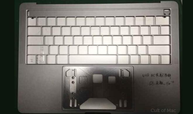 Apple-Fans unglücklich mit neuem MacBook-Pro-Design