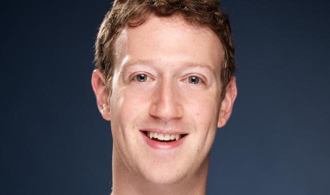 Hacker haben Twitter-Account von Mark Zuckerberg gekapert