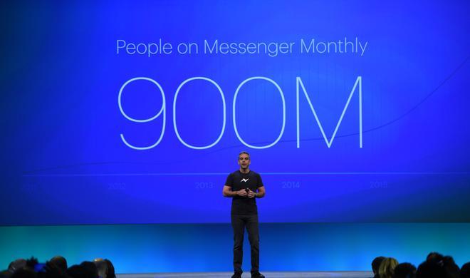 Facebook will Umstieg auf Messenger mit allen Mitteln erzwingen