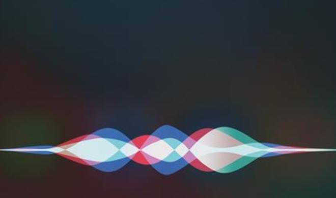 Siri ist voll peinlich - niemand will es in der Öffentlichkeit nutzen