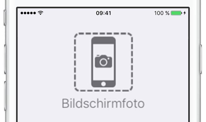 So nimmst du Screenshots am iPhone trotz defekter Tasten auf