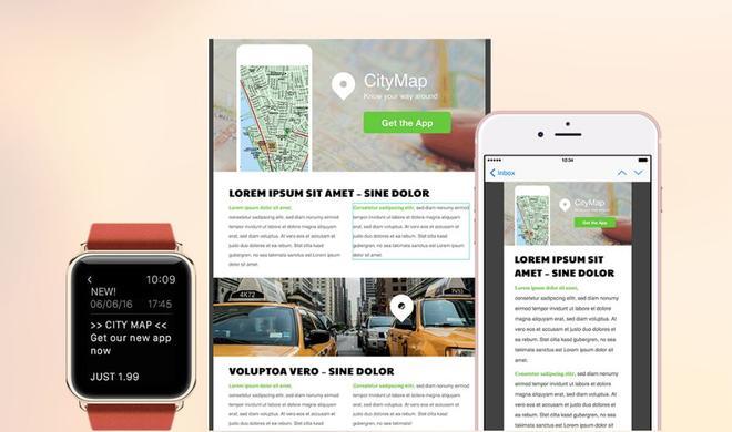 So lassen sich E-Mails für Smartphones, Tablets und Desktops optimieren