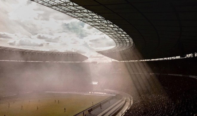 """""""The Beautiful Game"""": Apple feiert den Fußball und die EM"""