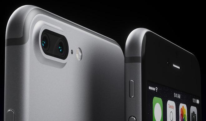 iPhone 7 Plus: Dualkamera ausschließlich von LG Innotek?