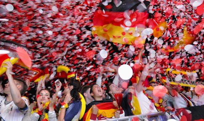 Alles außer Fußball: Ausgewählte Reiseführer-Apps für EM-Touristen