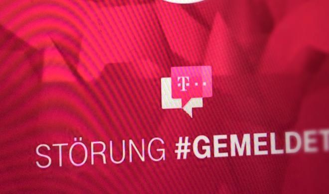 Bundesweiter Ausfall des Telekom-Mobilfunknetzes