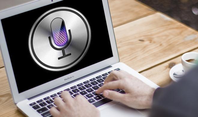 Siri hat sich verquatscht: Finder-Steuerung über Sprache