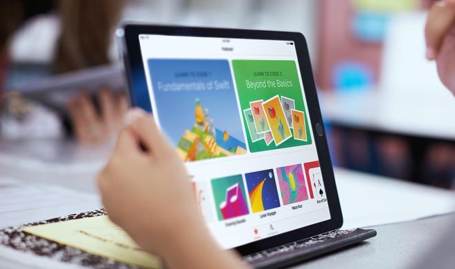Swift Playgrounds: Neue Gratis-App für Programmier-Anfänger