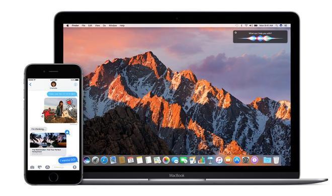 Warnung: Betas von macOS Sierra & iOS 10 mit Vorsicht genießen