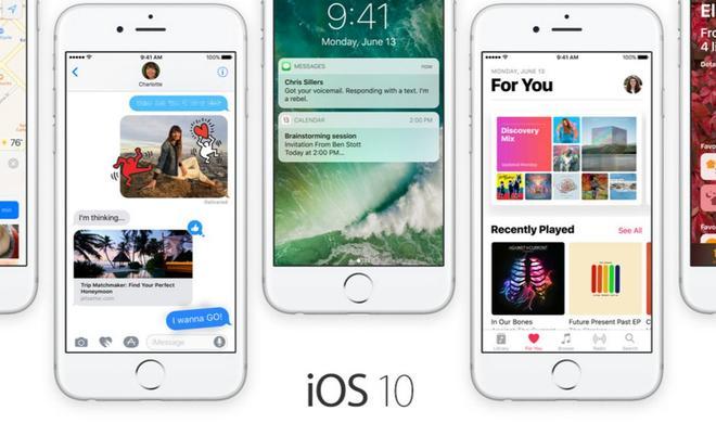 WWDC-Video: macOS Sierra & iOS 10 im Überblick