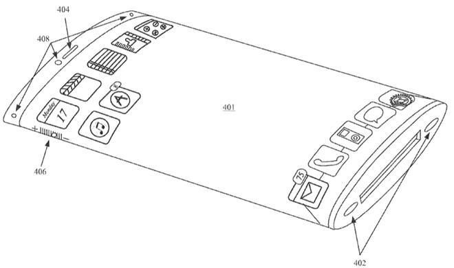 iPhone wird ganz in ein Glasgehäuse gehüllt