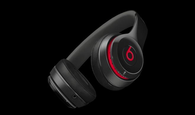 Apple verschenkt Beats-Kopfhörer