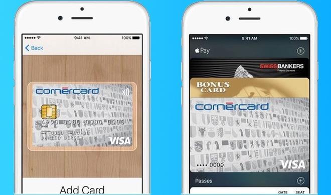 Apple Pay: Sparkassen bereit für Kooperation mit Apple
