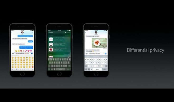 Wird Apple zur Datenkrake?