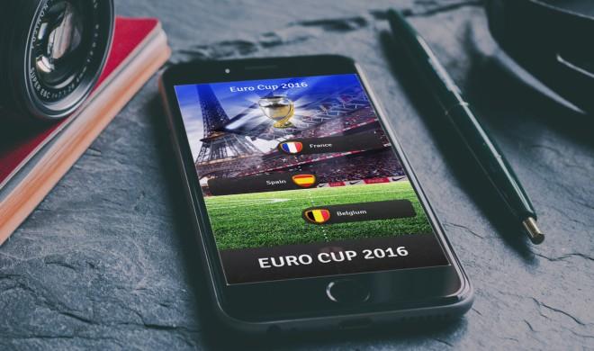 Tor, Tor, Tor! Mit diesen Apps holst du dir Fußball-Spaß auf das iPhone
