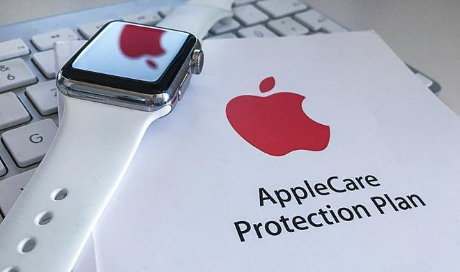 Warum sich Apple Care (nicht) lohnt