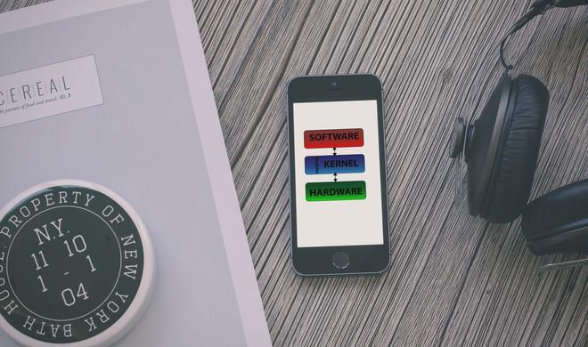 Unverschlüsselter iOS Kernel: Genialer Move oder Riesenfehler?