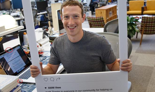 So schützt Mark Zuckerberg sein MacBook vor Hackern