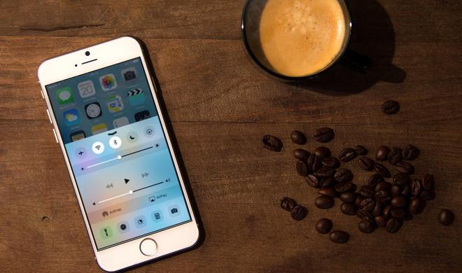 """Viele neue """"3D Touch""""-Funktionen in iOS 10"""