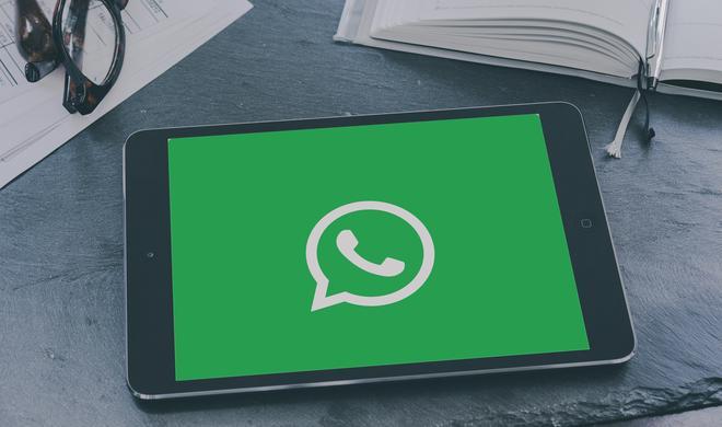 WhatsApp reagiert auf neue iMessage-Funktionen
