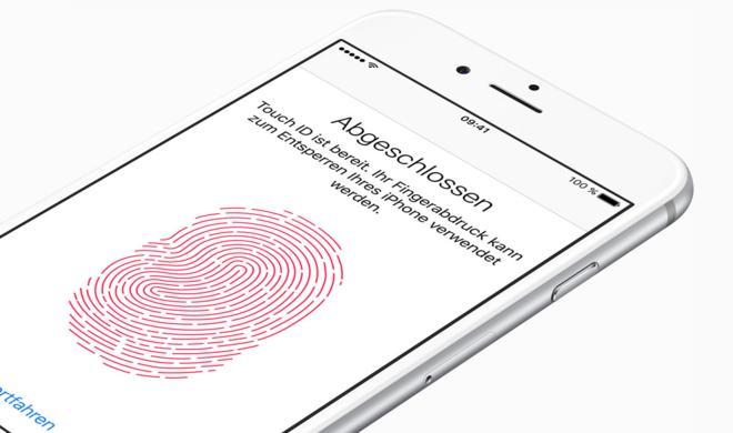 So fügst du weitere Fingerabdrücke zu Touch ID hinzu