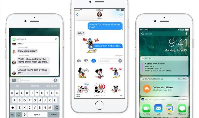 Weg mit iOS 10 und her mit iOS 9.3.2 - So führst du ein Downgrade durch