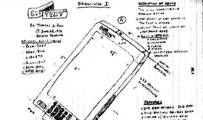 10 Milliarden US-Dollar Schadenersatz: Angeblich geklautes iPhone-Design