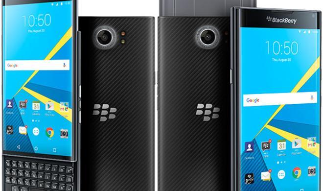 Lesetipp: Blackberry verliert seinen letzten großen Markt