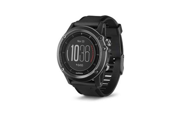 Lesetipp: Garmin Fenix 3 HR ist die ultimative Fitness-Smartwatch
